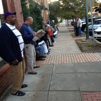 Photo taken at Jefferson County Courthouse: Bessemer Division by Zach W. on 10/11/2012
