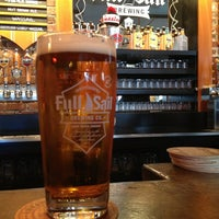 Photo taken at Full Sail Brewing Co. by Mike S. on 2/12/2013