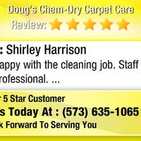 Photo taken at Doug's Chem-Dry Carpet Care by Doug's Chem-Dry Carpet Care on 12/25/2015