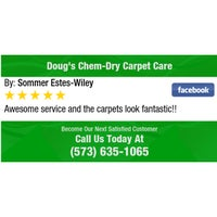 Photo taken at Doug's Chem-Dry Carpet Care by Doug's Chem-Dry Carpet Care on 2/28/2016
