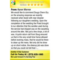 Photo taken at Doug's Chem-Dry Carpet Care by Doug's Chem-Dry Carpet Care on 1/24/2016