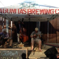 Photo taken at Lagunitas Brewing Company by John L. on 6/20/2013