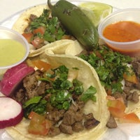 Photo taken at Gowess Food Truck (Indonesian/Mexican) by Mario C. on 6/14/2015