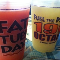 Photo taken at Fat Tuesday by Daniela C. on 1/6/2013