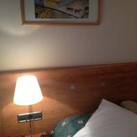 Foto tomada en Hotel Acta Antibes por michel s. el 6/3/2013