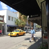 Photo taken at Taziki's Cafe of Charleston by Kelly F. on 4/12/2014