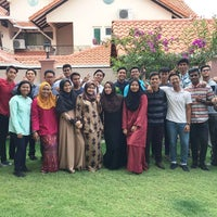 Photo taken at Taman Rekreasi Tadisma by Husnul S. on 7/23/2016
