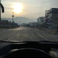 Photo taken at Yollarda by Huseyin P. on 12/21/2016