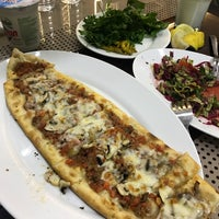 Photo taken at Light Lahmacun by Mahmut on 4/2/2017