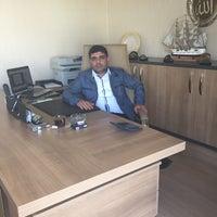 Photo taken at Maliye Bakanlığı Vergi Denetim Kırulu Gaziantep Grup Başkanlığı RESMİ ARAÇ by Mahmut on 4/20/2015
