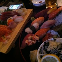 Снимок сделан в Yamamori Sushi пользователем Paula L. 12/1/2012