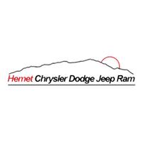 Photo taken at Hemet Chrysler Dodge Jeep Ram by Skips P. on 4/4/2016
