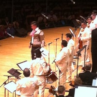 Foto tomada en Boettcher Concert Hall por Tamika O. el 5/3/2013