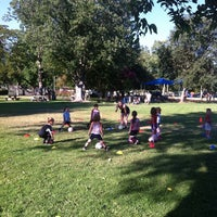 Photo taken at Cresta Park by Melody S. on 8/8/2013