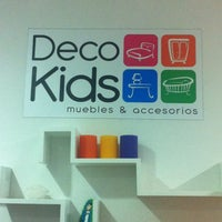 Photo taken at Deco Kids by Meche R. on 4/17/2014