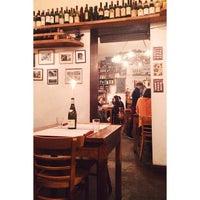 Das Foto wurde bei Chez Maurice von Julie D. am 12/26/2013 aufgenommen