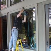 Photo Taken At Anderson Door Amp Window Mechanics Inc By Gordon
