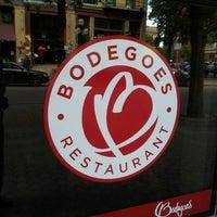 Photo taken at Bodegoes by Ben R. on 9/11/2013