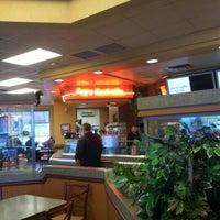 Photo taken at Tim Hortons by Ben R. on 12/27/2012