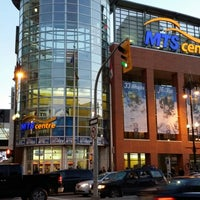 Photo taken at MTS Centre by Ben R. on 11/13/2013