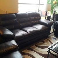 Photo taken at Ashley Furniture HomeStore by Ben R. on 5/18/2013