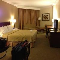 Foto tomada en Casa Dann Carlton Hotel Bogotá por Mayra B. el 1/29/2013