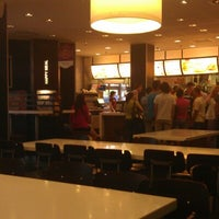 Photo taken at McDonald's by Константин П. on 7/14/2012