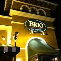 Photo taken at Brio Tuscan Grille by Aunt Theresa on 12/13/2012