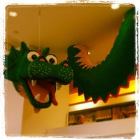 Photo taken at The LEGO Store by Vinicius C. on 2/2/2013