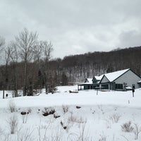 Photo taken at Green Mountain National Golf Course by Andrew B. on 2/25/2013