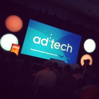 Photo taken at ad:tech San Francisco by Andrew H. on 3/26/2014