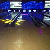 Photo taken at Presidio Bowling Center by thomas c. on 1/21/2013