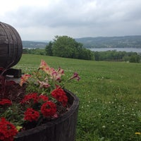 Photo taken at Keuka Spring Vineyards by Scott H. on 6/11/2014