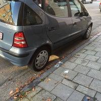 Photo taken at Heilig-Hartplein by Aylin on 10/31/2015