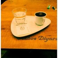 Photo taken at Kahve Diyarı Plus Kat 2 by Mrt S. on 3/27/2015