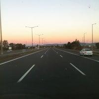 Photo taken at TEM by Efe Y. on 10/19/2012