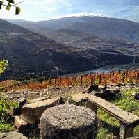 Photo taken at Mirante Boavista by Emi V. on 11/10/2013