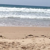 Photo taken at Pico do Rasta Aleluia Beach by Emi V. on 11/20/2012