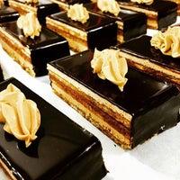 Photo taken at Francois Payard Bakery by Francois Payard Bakery on 3/23/2015