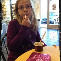 Photo taken at MaggieMoo's Ice Cream and Treatery by Anthony W. on 2/18/2013