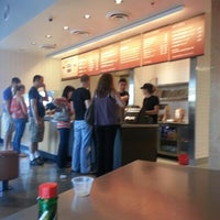 Photo taken at Chipotle Mexican Grill by Jeffrey B. on 7/10/2013