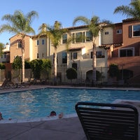 Photo taken at Otay Ranch 5 Pool by Jamielet S. on 6/19/2013
