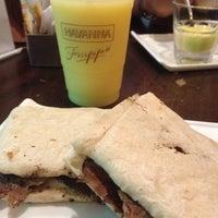 Photo taken at Havanna Café by Maria de Jesus R. on 11/11/2012