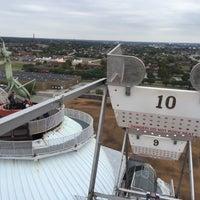 Photo taken at Ferris Wheel by Brian C. on 10/3/2015