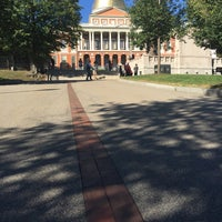Foto tirada no(a) The Freedom Trail por Brian C. em 10/12/2015