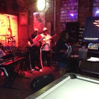 Photo taken at Beale Street Tap Room by Brian C. on 6/11/2013