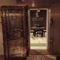 Photo taken at Gould's Salon Spa - Poplar Plaza by Brian C. on 7/12/2013
