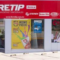 Photo taken at Ferretip by Ferretip on 3/18/2015
