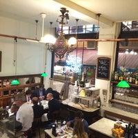 10/22/2014にChris W.がRestaurant de l'Ogenblikで撮った写真