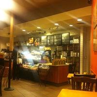 Photo taken at Starbucks by Steve R. on 10/14/2012